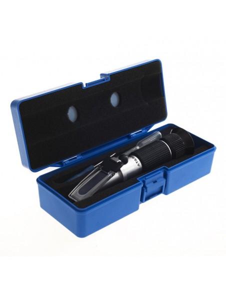TA1390-Tester de lichid de răcire, refractometru electrolit TAGRED