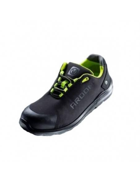 G3352-Pantofi de protectie  S1P Softex cu bombeu din otel Ardon