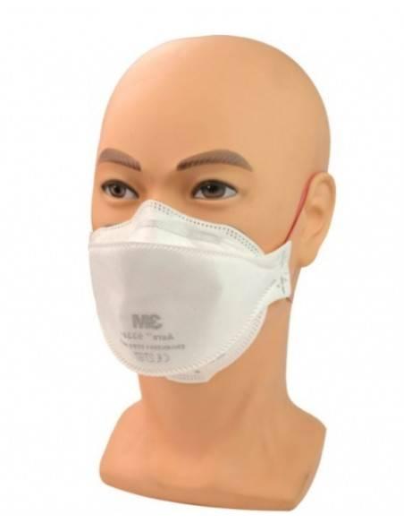 Masca de protectie 3M™ Aura™ 9330, FFP3, fara supapa