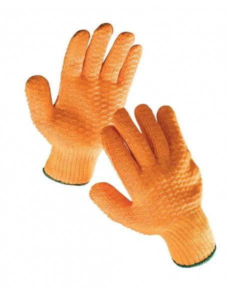 FALCON - Manusi de protectie din nylon/polyester
