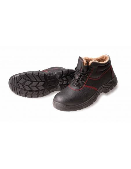 SC-03-002 WINTER ankle S1
