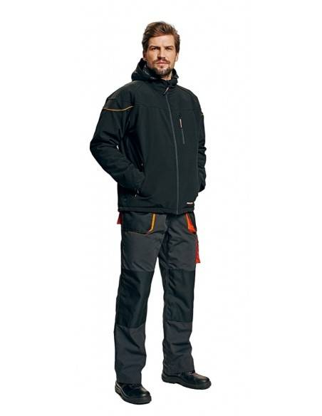 Jachetă softshell EMERTON