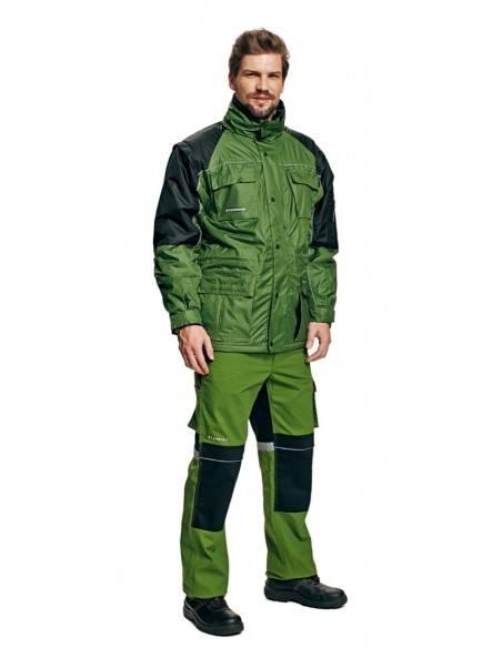STANMORE jachetă de iarnă 3 în 1