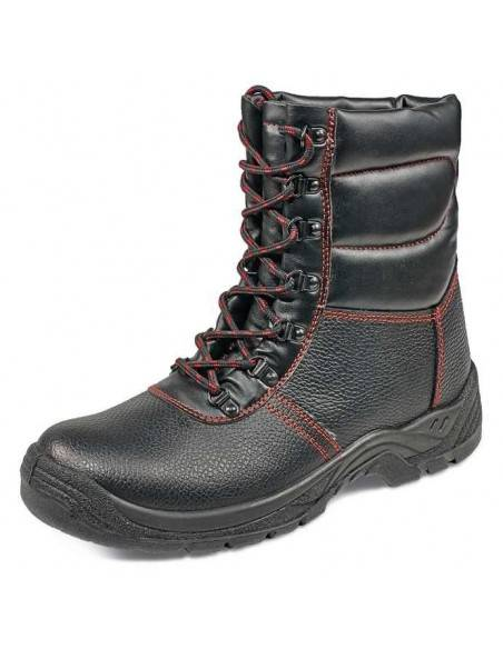 SC-03-010 HIGH ANKLE WINTER S3 CI
