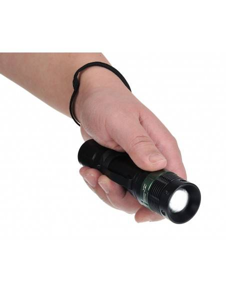 Lanterna Portwest Tactical