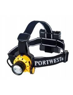 Lanterna pentru Casca Portwest