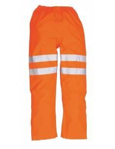 Pantaloni Hi-Vis Traffic, RIS