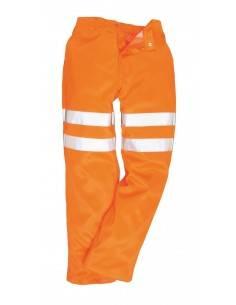 Pantalon HiVis Poli-bumbac RIS