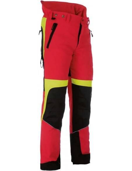 FOREST PROFI STRETCH (profesional)kalhoty pants