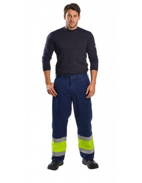 Pantaloni HI Vis MODAFLAME