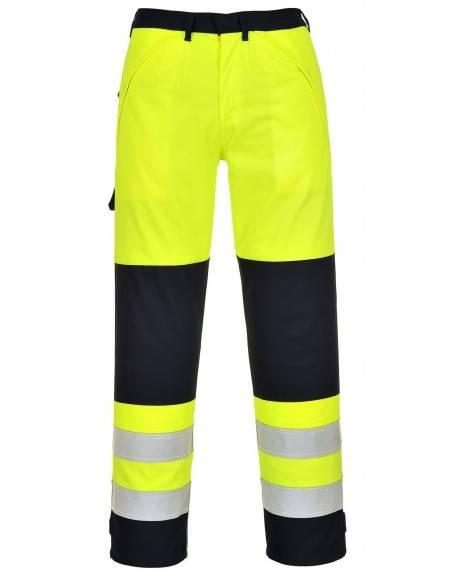 Pantalon HiVis MultiNorm