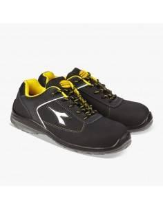 Pantofi de protectie din piele rezistenta la apa - DIADORA - D-BLITZ S3 SRC Free