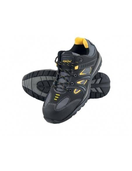 Pantofi de protectie   BRFROG BSY  S1 P Row Pol