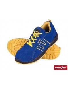 Pantofi de protectie   SB BRBRAZIL_NY Row Pol
