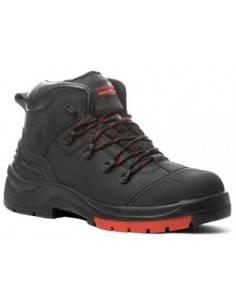 Pantofi de protectie S3 SRC WR CI HI HRO HYDROCITE negri Rezistent la caldura si frig