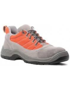 Pantofi de protectie SPINELLE S1P , portocalii
