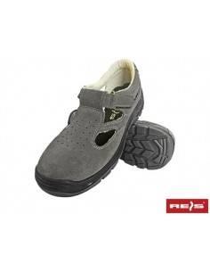 Pantofi de protectie Bravel OB SB Raw Pol