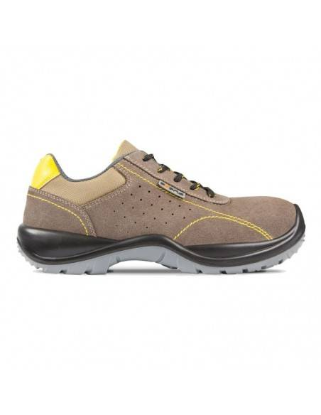 Pantofi de protectie CUBA S1P Rhino Safety