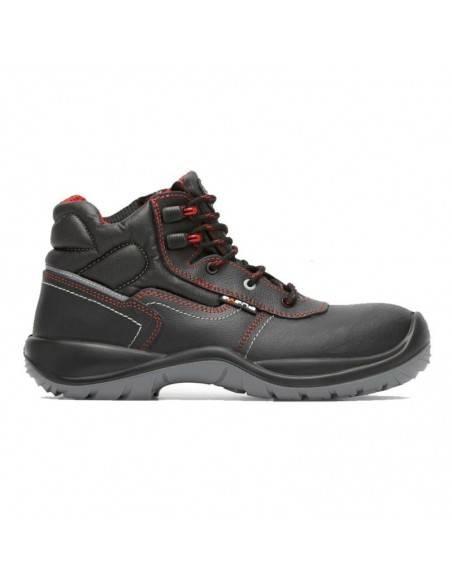 Pantofi de protectie Sardegna Black S3 SRC