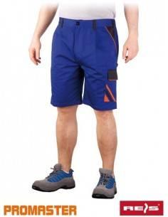 Pantaloni scurti Raw Pol PRO-TS BPS