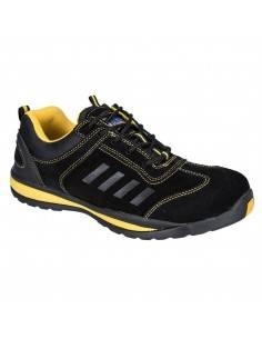 Pantofi de protectie Steelite Lusum  S1P HRO Portwest negru