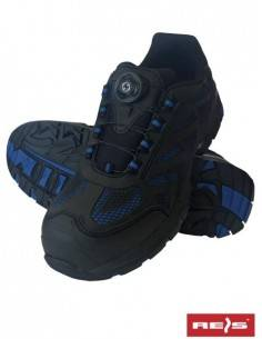 Pantofi de protectie S1P SRC BRBELGIA-ROL BN , Raw-Pol