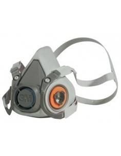 Masca de protectie 3M™ 6200 Ganteline