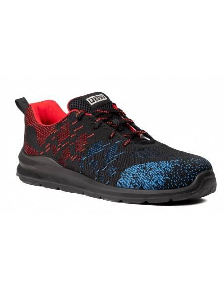 Pantofi de protectie, tip sport, OTAVITE S1P SRC Ganteline