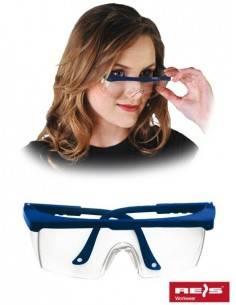 Ochelari de protectie GOG-FRAFOG Raw Pol