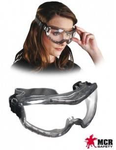 Ochelari de protectie STRYKER Raw Pol