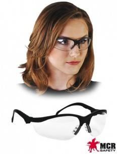 Ochelari de protecție KLONDIKE Raw Pol