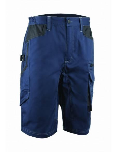 Pantaloni de protectie scurti  Barva, Ganteline