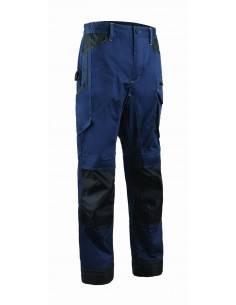 Pantaloni de protectie Barva, Ganteline