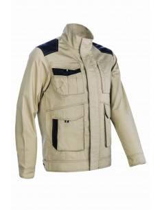 Jacheta de protectie pentru mecanici OROSI, Ganteline