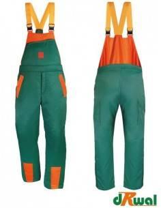 Pantaloni de protectie antitaiere Raw Pol