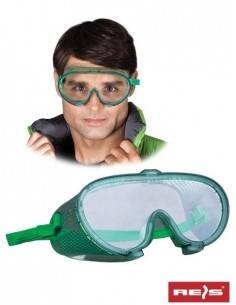 Ochelari de protectie GOG-IMPACT Raw Pol