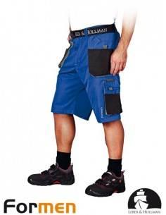 Pantaloni scurti  de protectie LH-FMN-TS
