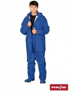 Costum de protectie impermeabil KPLPU