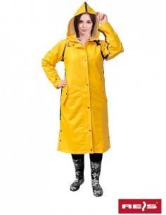Pelerina de ploaie pentru dame