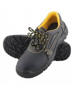 Pantofi de protectie S3 BRYES, Raw Pol