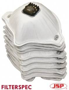FIL-SPEC_BTP2V Rezerva de protectie cu supapa pentru masca Filterspec