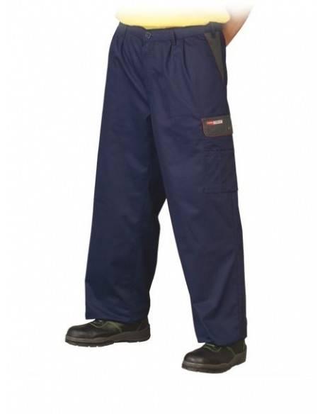 Pantaloni de protectie din tercot SPF
