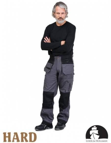 Pantaloni de protectie pentru lucru LH-HARVER