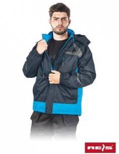 Jacheta de protectie, izolata cu lana ZEALAND