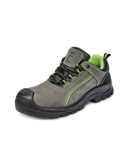 Pantofi de protectie impermeabili DERRIL MF S3 SRC Cerva