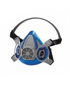 Masca de protectie din silicon ADV200 fara filtre