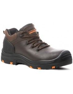 Pantofi de protectie Topaz (S3 HRO SRC) cu bombeu compozit