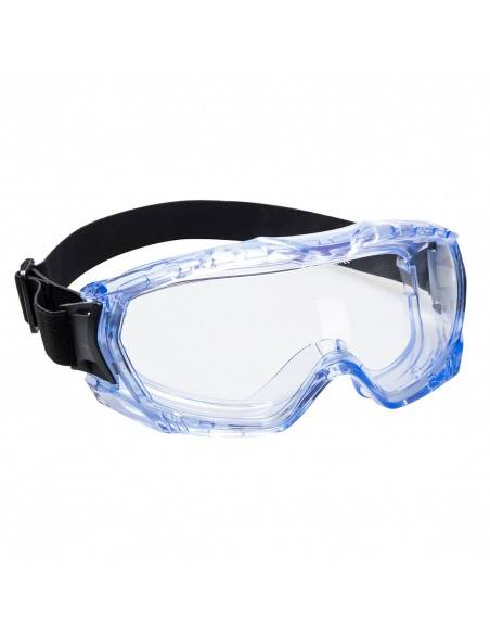 PW24-Ochelari de protectie Ultra Vista antichimici