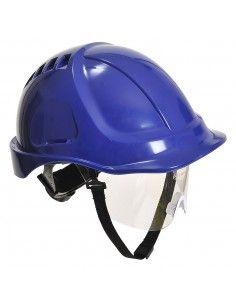 Casca ventilata si vizor inclus Endurance PLUS Portwest