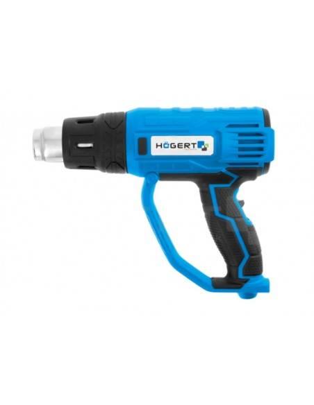 HT2C551 - Pistol cu aer cald 2000W